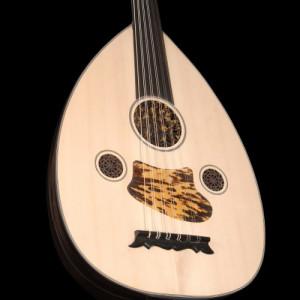 Luthier Özgür Çekiç - Ud Enstrüman Yapımı & Sanat Atölyesi